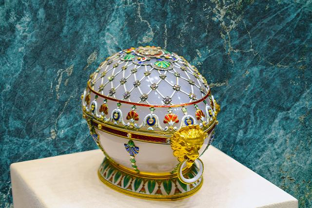 Бесценные яйца. Как русский немец Карл Фаберже прославил свой ювелирный бренд на весь мир