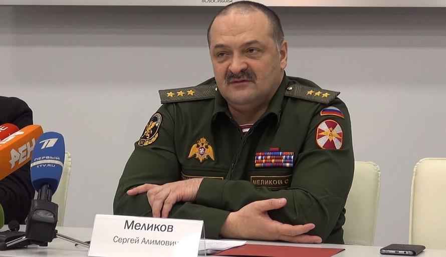 У главы Дагестана, брата члена совета директоров кимрской фабрики, нашли квартиру в Москве